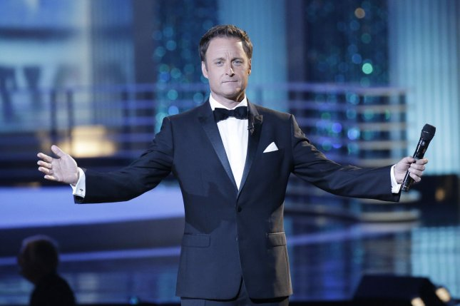 The Bachelor and The Bachelorette host Chris Harrison will not appear on the franchise's After the Rose special next month. File Photo by John Angelillo/UPI