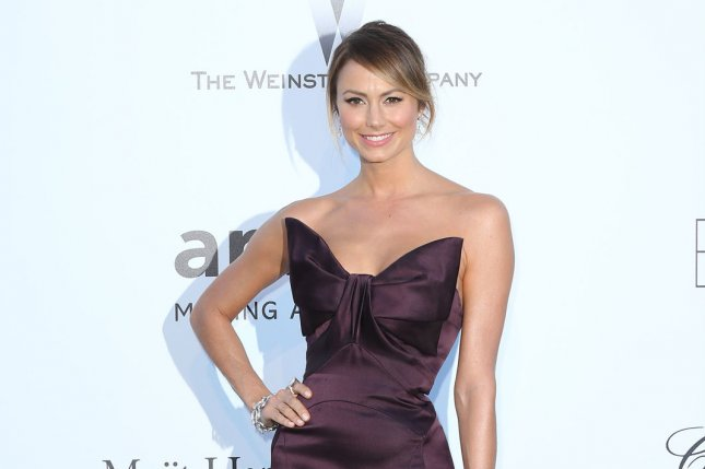 Stacy Keibler. UPI/David Silpa