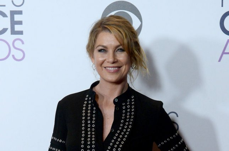 Ellen Pompeo: 'Grey's Anatomy' will end when I'm ready to ...