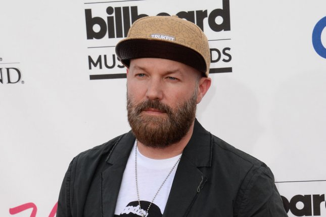 Musician Fred Durst attends the 2014 Billboard Music Awards held at the MGM Grand Garden Arena in Las Vegas, Nevada on May 18, 2014. UPI/Jim Ruymen