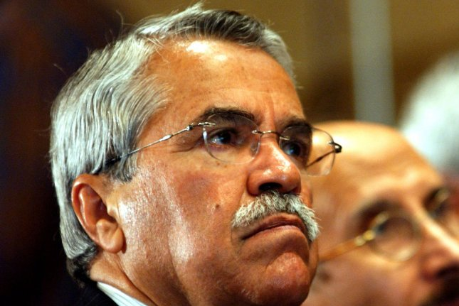 Saudi Arabia has no limit to the level of production needed to meet any expected demand for its oil, Saudi Oil Minister Ali al-Naimi says. File photo by Michael Kleinfeld/UPI