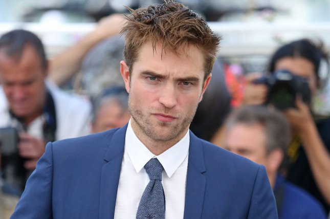 Robert Pattinson has officially been cast as Batman in director Matt Reeves upcoming film based on the DC Comics character. File Photo by David Silpa/UPI