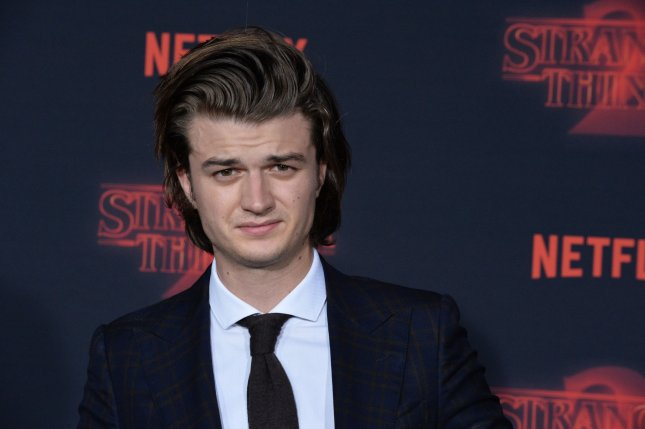 Actor Joe Keery will be a guest star on Season 3 of No Activity. File Photo by Jim Ruymen/UPI