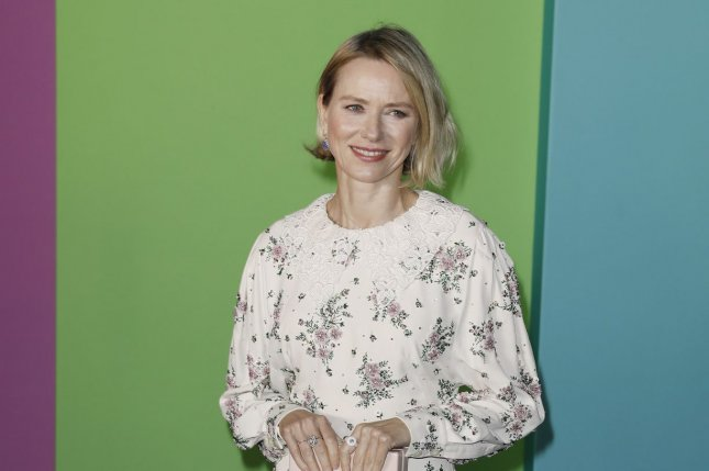 Naomi Watts was set to appear in a Game of Thrones prequel that HBO has scrapped according to multiple reports. Photo by Peter Foley/UPI
