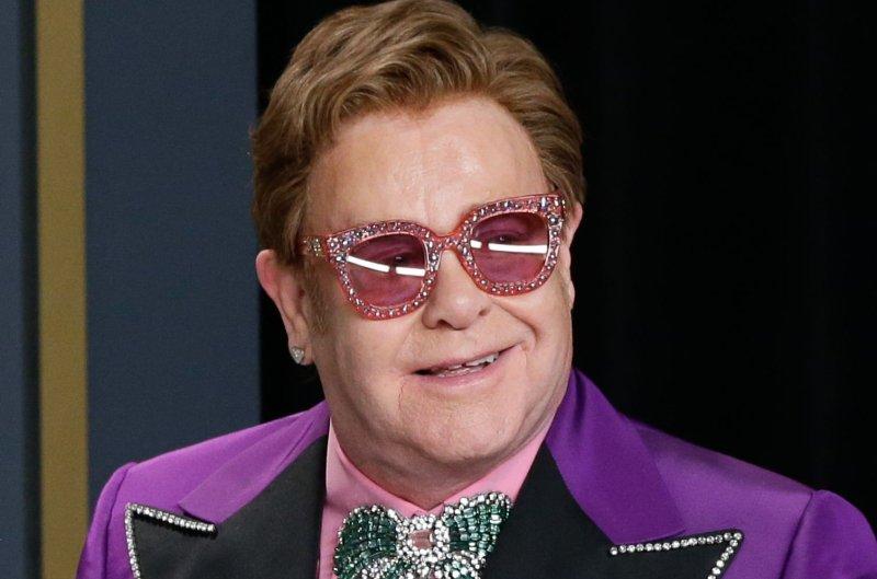 Elton John postpones farewell tour due to hip injury