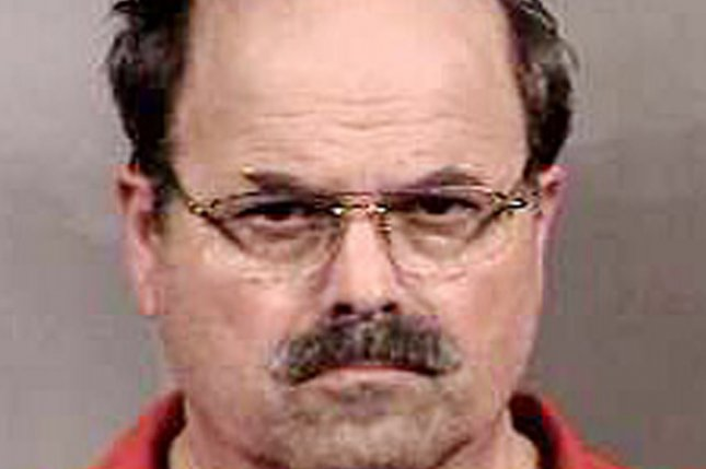 On February 25, 2005, authorities arrested Dennis Rader, a municipal employee and church leader, for the so-called BTK (blind, torture, kill) serial killings that terrorized Wichita, Kan. Rader was convicted and sentenced to 10 consecutive life terms. File Photo courtesy of the Sedgwick County Sheriff's Department