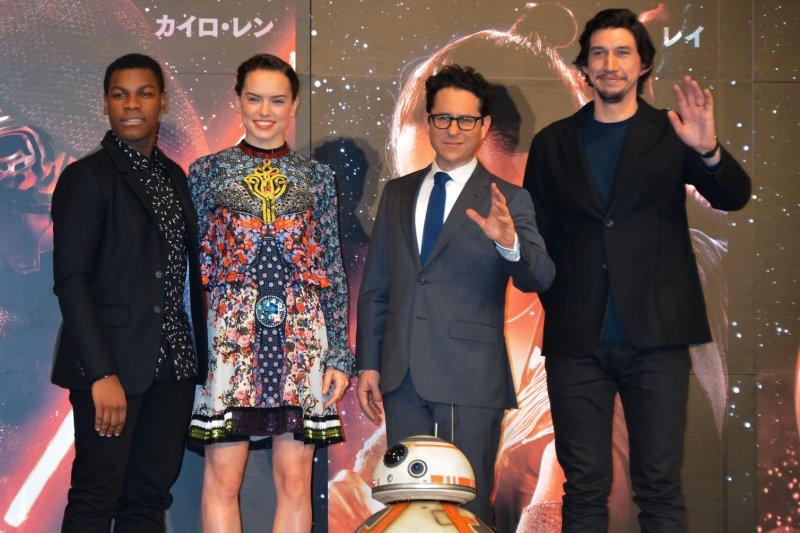 'Star Wars: Episode IX' receives new December 2019 release date