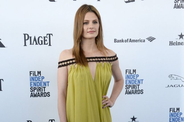Stana Katic's Thriller Drama Series 'Absentia' Picked Up By Amazon