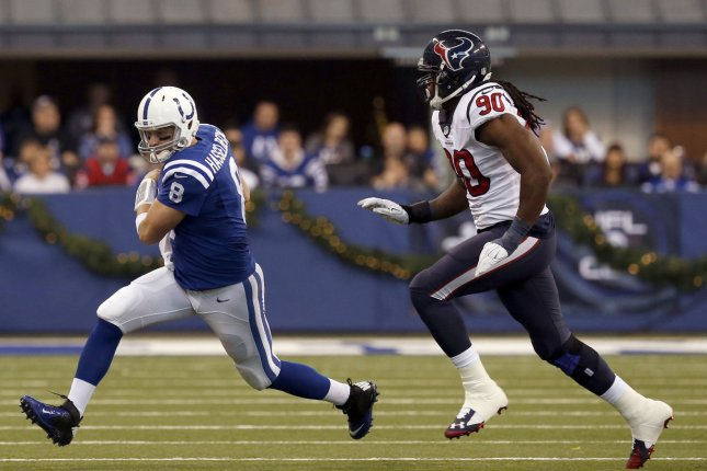 Jadeveon Clowney Expected To Report After Third Preseason Game