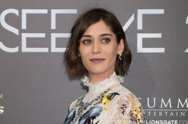 Actress Lizzy Caplan can be seen in Season 2 of Hulu's Castle Rock. File  Photo by Bryan R. Smith/UPI