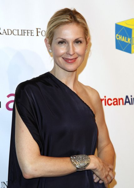 Kelly Rutherford arrives at An Enduring Vision Elton John Aids Foundation Benefit at Cipriani in New York City on October 26, 2011. UPI/John Angelillo
