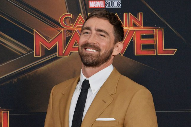 Lee Pace attends the premiere of Captain Marvel in the Hollywood section of Los Angeles on March 4. The actor turns 40 on March 25. File Photo by Jim Ruymen/UPI