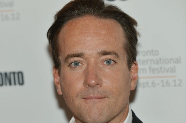 Matthew Macfadyen has begun work on the TV drama The Last Kingdom. He is pictured here at a film festival Sept. 7, 2012. Photo by Christine Chew/UPI