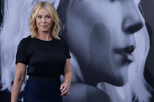 TV personality Chelsea Handler says her Netflix series Chelsea won't be back for a third season. File Photo by Jim Ruymen/UPI