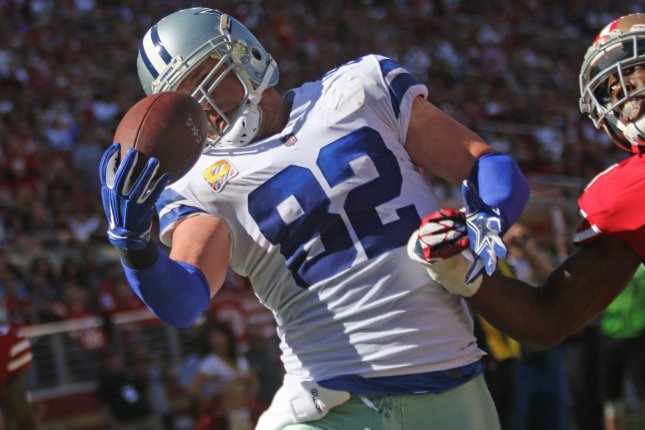 b0ea63c2 Jason Witten ends short retirement, signs with Dallas Cowboys - UPI.com