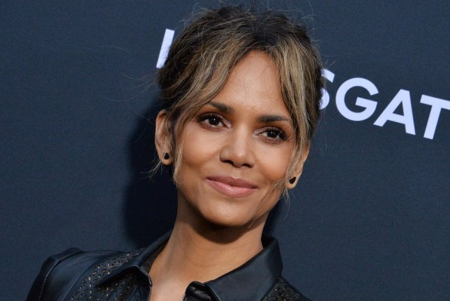 Halle Berry is to play the lead in the Netflix movie, The Mothership. File Photo by Jim Ruymen/UPI