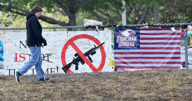 NRA Says New Florida Gun-Control Law Punishes Law-Abiding Gun Owners
