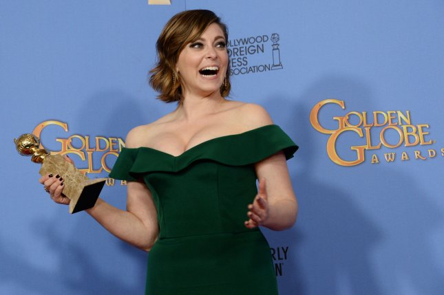 Rachel Bloom's Crazy Ex-Girlfriend has been renewed for the 2018-19 television season. File Photo by Jim Ruymen/UPI