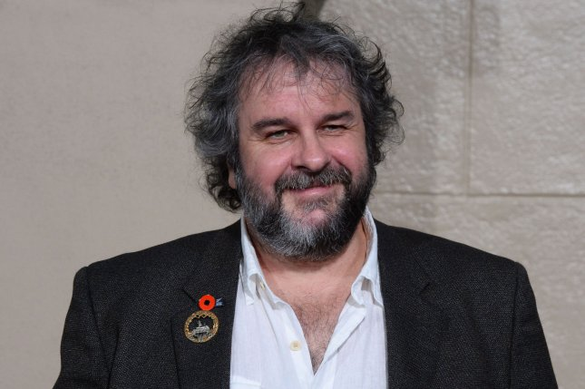 Peter Jackson will be helming a Beatles documentary about the making of Let It Be. File Photo by Jim Ruymen/UPI