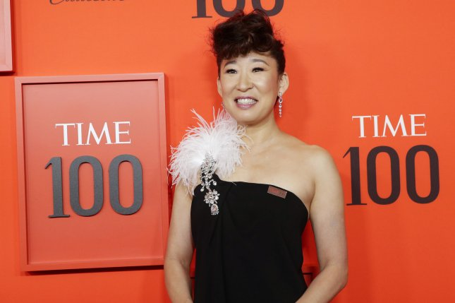 Killing Eve star Sandra Oh will present the CBC film She Walks with Apes about primatologist Jane Goodall. File Photo by John Angelillo/UPI