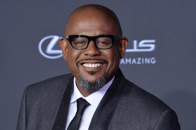 Godfather of Harlem star Forest Whitaker is set to appear in a new docuseries inspired by the drama, titled By Whatever Means Necessary: The Times of Godfather of Harlem. File Photo by Jim Ruymen/UPI