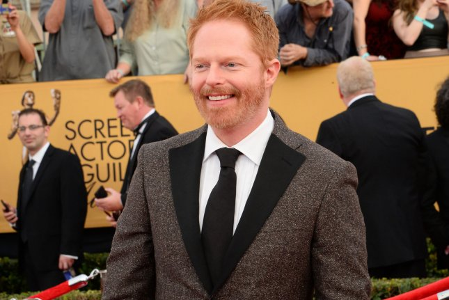 Jesse Tyler Ferguson is set to star in the Broadway revival of Take Me Out. File Photo by Jim Ruymen/UPI