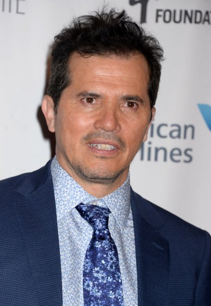 John Leguizamo arrives on the red carpet at the Songwriters Hall of Fame 48th Annual Induction and Awards on June 15 in New York City. He is bringing his latest one-man show to Broadway this fall. File Photo by Dennis Van Tine/UPI