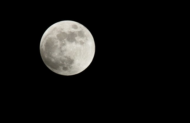 This week, India's government announced plans to make a lunar landing next year. File Photo by Ismael Mohamad/UPI