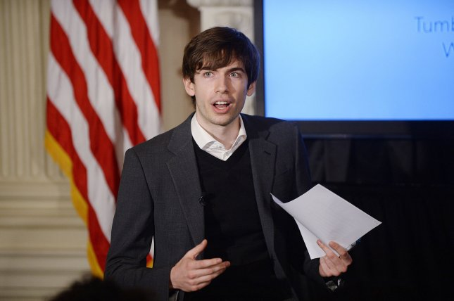 Tumblr founder and CEO David Karp stepping down