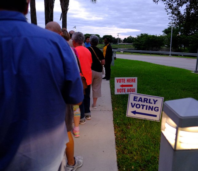 Judge: Process for restoring felon's voting rights in Florida is unconstitutional