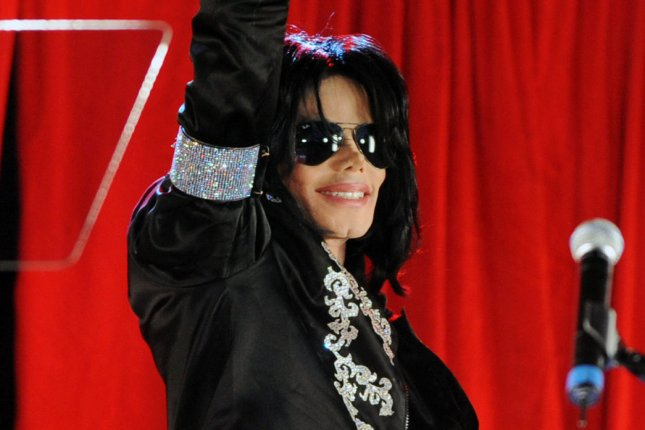 A new documentary repeats claims from two men that Michael Jackson sexually abused them as children. File Photo by Rune Hellestad/UPI