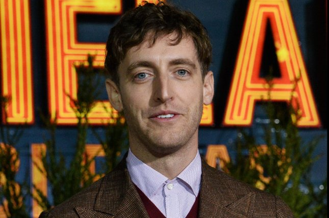 Solar Opposites star Thomas Middleditch attends the premiere of Zombieland: Double Tap in October 2019. Solar Opposites has been renewed for a fourth season. File Photo by Jim Ruymen/UPI