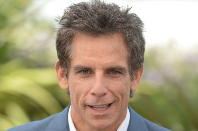 American actor Ben Stiller attends a photo call for The Meyorowitz Stories during the 70th Cannes Film Festival in Cannes on May 21, 2017. Stiller reunited the cast of the 2004 comedy Dodgeball: A True Underdog Story to promote a fundraiser for his charity the Stiller Foundation.