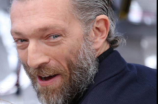 Vincent Cassel will star in the new Apple TV+ series Liaison. File Photo by David Silpa/UPI