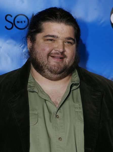 Actor Jorge Garcia of Lost arrives at the ABC party for the Television Critics Association Press Tour in Pasadena, California on January 14, 2007. (UPI Photo/Gus Ruelas)...
