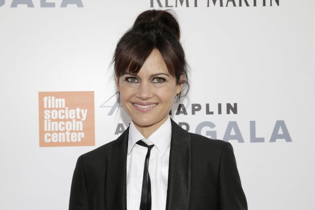 Netflix released a new trailer Wednesday for The Haunting of Hill House, strarring Carla Gugino. File Photo by John Angelillo/UPI