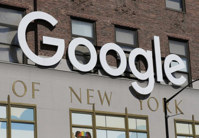 Google services are back up and running Wednesday after users reported experiencing issues worldwide. File Photo by John Angelillo/UPI