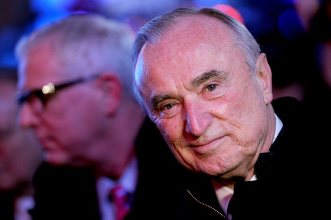 Bill Bratton plans to leave as New York City police commissioner in September, sources say. File photo by Dennis Van Tine/UPI