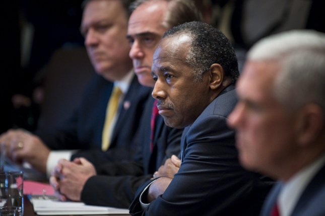 House Committee Looking Into 'Excessive Spending' on Redecorating Carson's Office