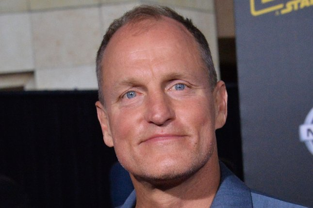Woody Harrelson is returning for ABC's second All in the Family live special along with Marisa Tomei. File Photo by Jim Ruymen/UPI