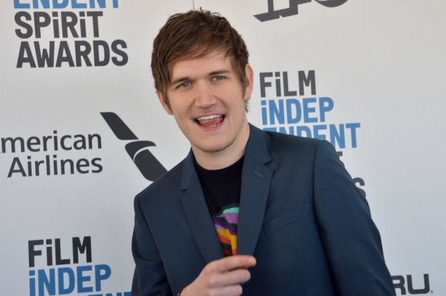Bo Burnham will release a new Netlix comedy special later this year. File Photo by Jim Ruymen/UPI