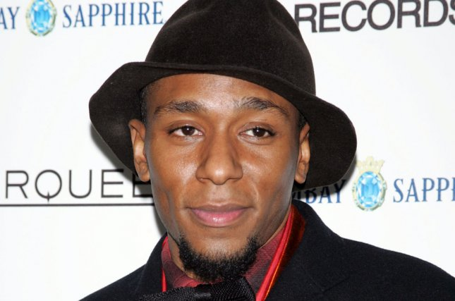 Mos Def arrives for the premiere of Cadillac Records in New York on December 1, 2008. Photo by Laura Cavanaugh/UPI