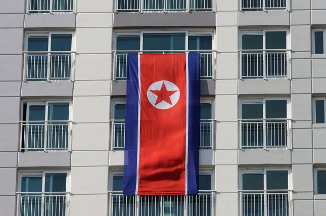 A New Zealand humanitarian worker is under investigation following a cash transfer for North Korea humanitarian aid, according to New Zealand press reports. File Photo by Andrew Wong/UPI