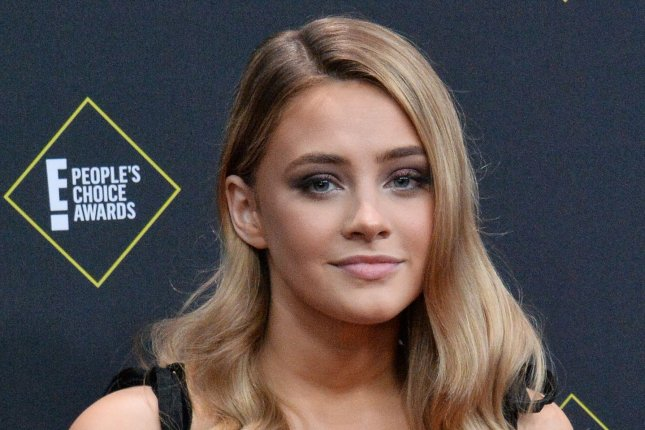 Josephine Langford plays Tessa Young in the After film series. File Photo by Jim Ruymen/UPI
