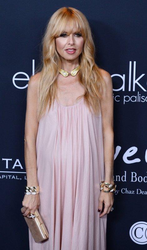 Celebrity stylist Rachel Zoe gives birth to her second child