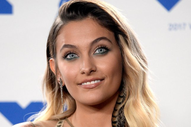Paris Jackson is the only daughter of late singer Michael Jackson, who died at age 50 in 2009. File Photo by Jim Ruymen/UPI