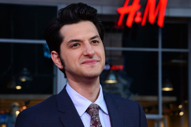 Ben Schwartz is set to voice Sonic the Hedgehog in an upcoming film about the blue speedster. File Photo by Jim Ruymen/UPI