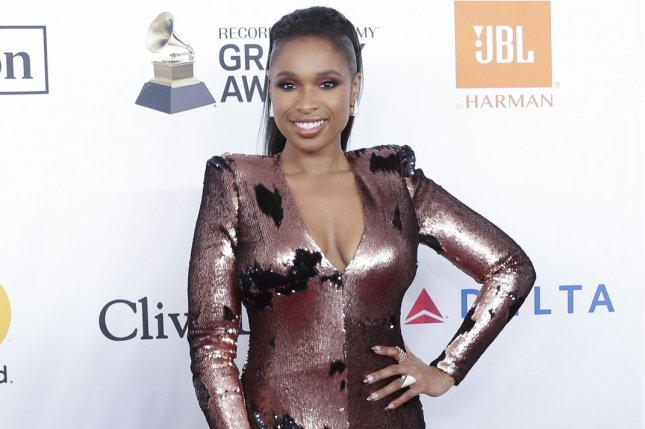 Jennifer Hudson said it's a dream come true to portray Aretha Franklin in a new biopic. File Photo by John Angelillo/UPI