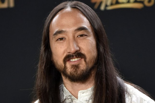 Steve Aoki to release new song with BTS - UPI com