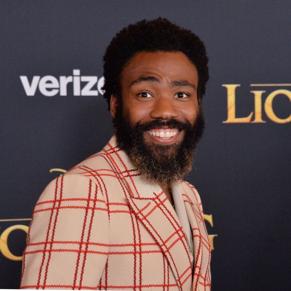 Donald Glover is writing and will star in a TV version of Mr. & Mrs. Smith. File Photo by Jim Ruymen/UPI
